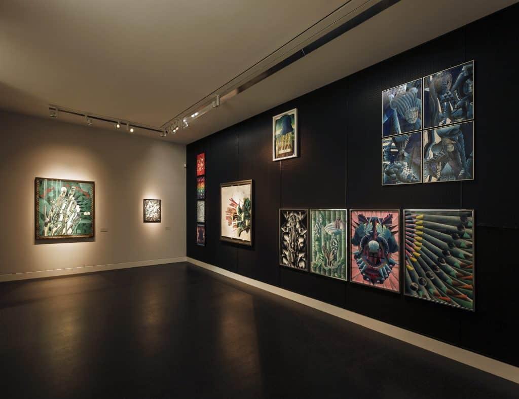 Ausstellungen Jens Schubert
